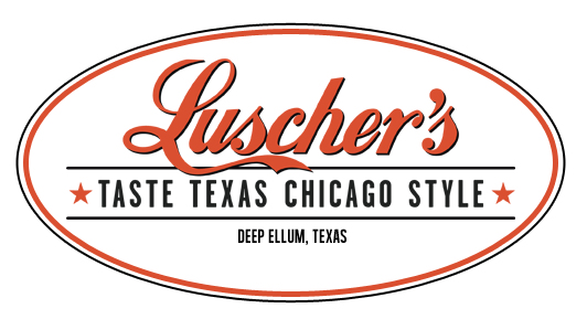 Luscher's Chicago Style Hot Dog Joint | Deep Ellum, Texas